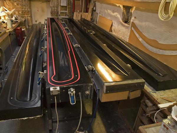 News About The Rocat Rowing Catamaran